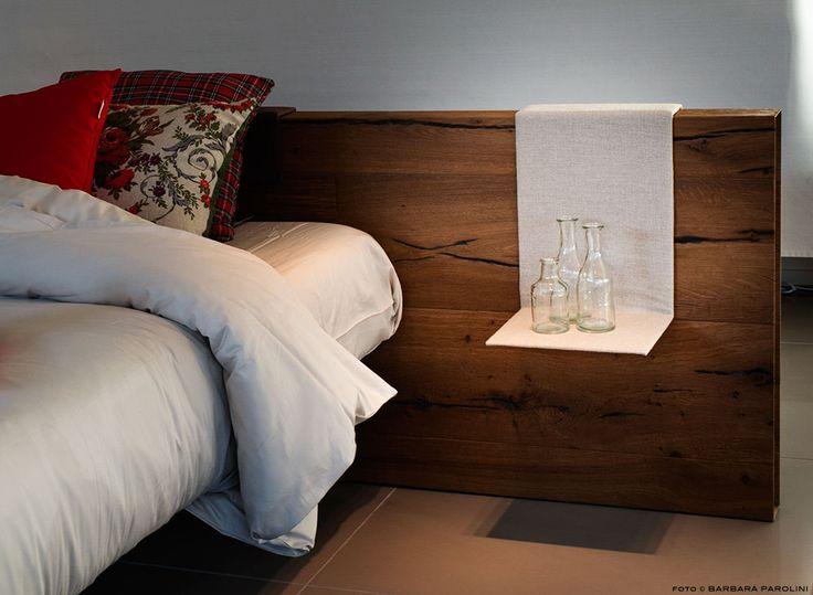 17 migliori idee su mensole da letto su pinterest for Letto wildwood lago prezzo