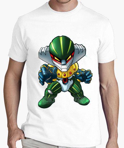 T-shirt Uomo, manica corta, bianca, qualità premium
