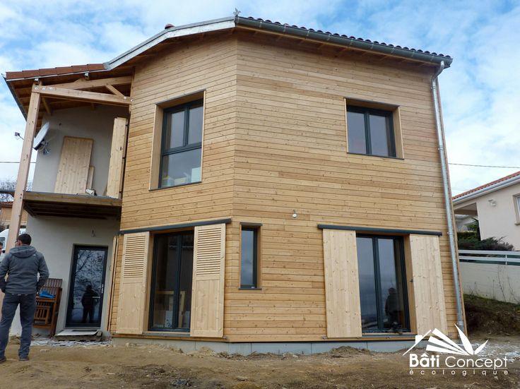 Constructeur maison brique monomur ile france ventana blog for Constructeur maison moderne ile de france