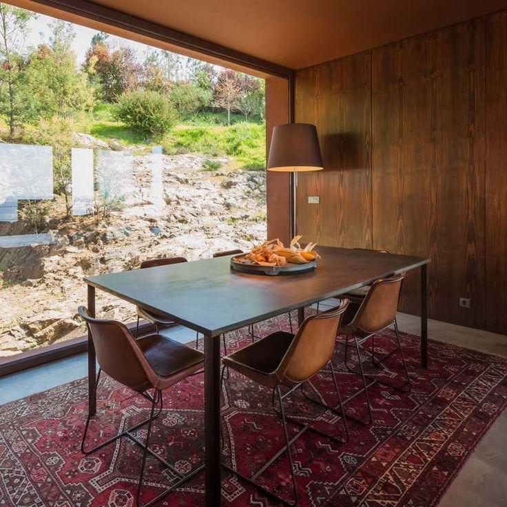 Möbel und Deko aus traditionelle Materialien