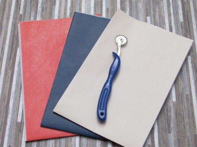 Technique] Le papier carbone