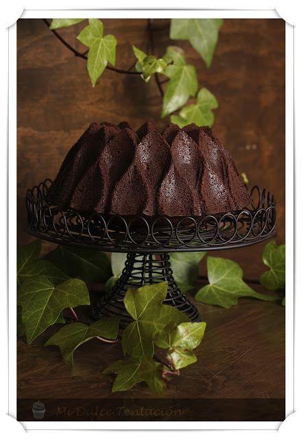 Mi dulce tentación: Bundt Cake Brownie