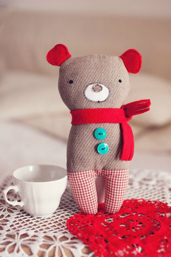 Gorgeous bear by Cordruta Moga