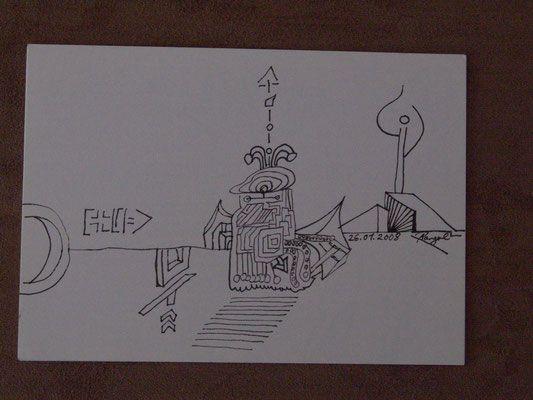 Zeichnung 18