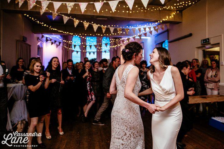 First Dance at Dunham Massey Village Hall