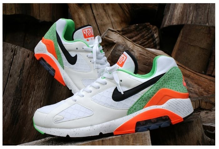 Nike Air 180 'Urban Safari'