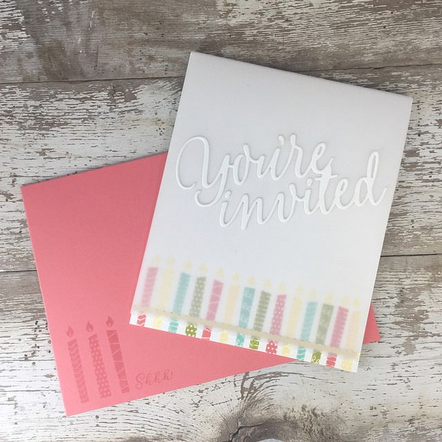 83 best PTI Invitation Ideas images – Candle Party Invitations