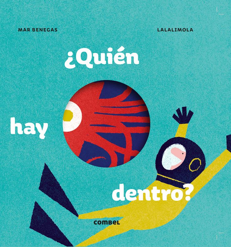 Libros Infantiles ⋆ Mar Benegas