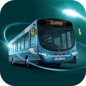 Arriva Bus App by HaCon Ingenieurges. mbH