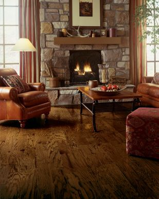 Bruce Flooring Photo Gallery   Flooring Design