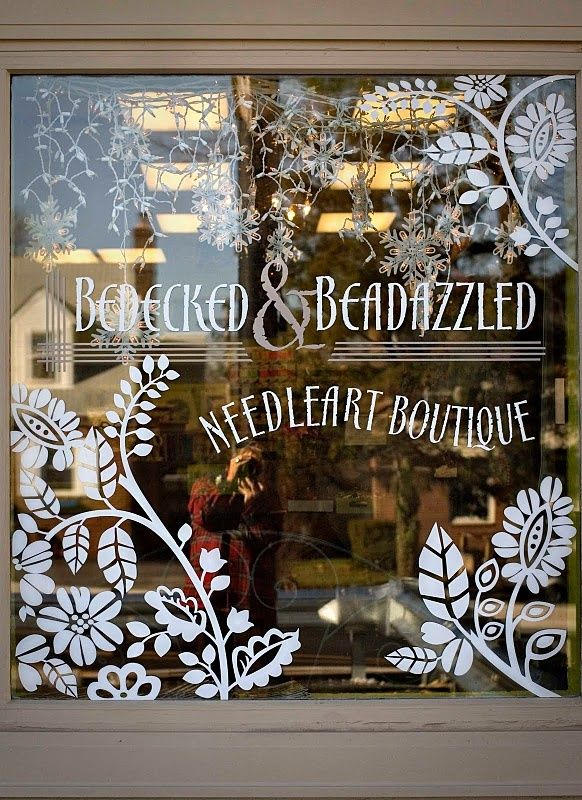 Best  Shop Window Displays Ideas On Pinterest Window Displays - Window decals near me