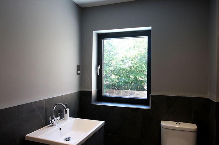 Aluminium Casement Windows and Doors