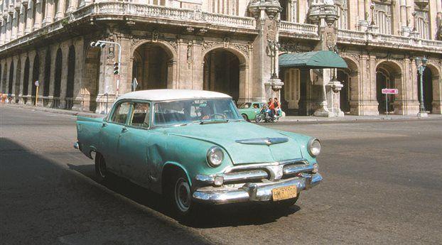 Ταξίδι στην πανέμορφη Κούβα μέσα από ένα βίντεο | OnlyCy