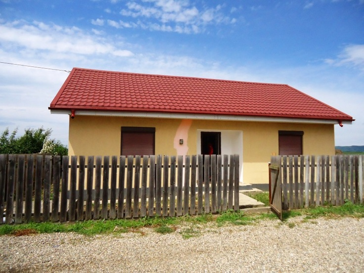 Casa noua- 3 camere- Letea Veche