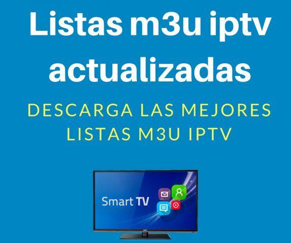 Las Mejores Listas Iptv M3u Actualizadas 2018 Ver Tv En Vivo Gratis Playlist Para Android Iphone Roku Pc Señal De Television Que Te Mejores Tv En Vivo
