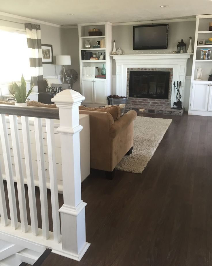 Keep Home Simple Our Split Level Fixer Upper Decorating