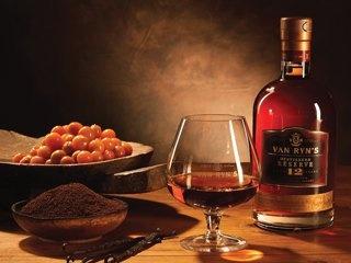 Van Rijn's Brandy Distillery