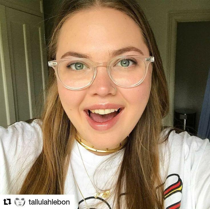 Tallulah Le Bon, Instagram Post Dated March 26, 2018