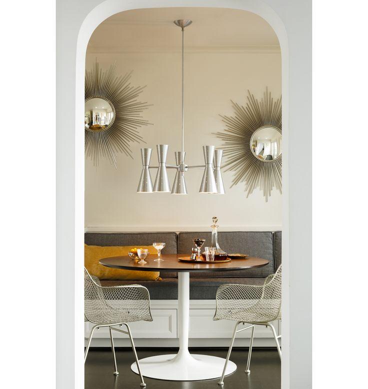 Kitchen Nook Lighting: The 25+ Best Sunburst Mirror Ideas On Pinterest