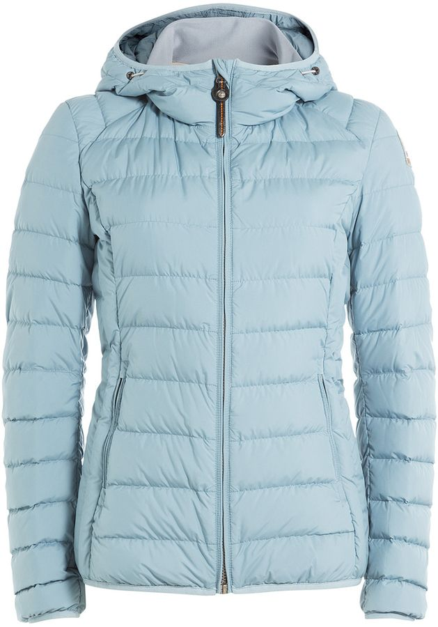 Parajumpers Down Jacket with Hood
