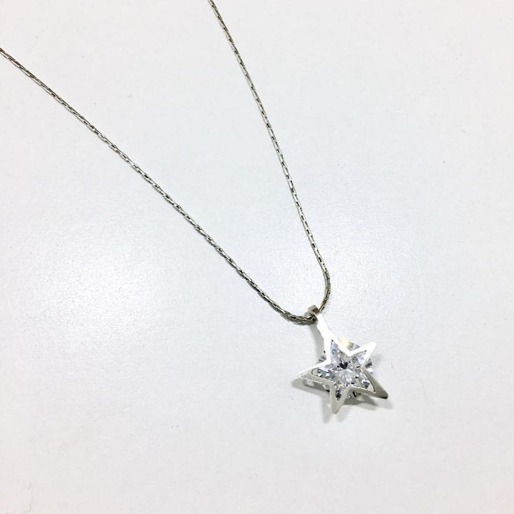 Do you wanna shine like a star? ⭐️✨ visit our store 👉🏻 https://www.etsy.com/ca/listing/504873553/sterling-silver-diamond-shaped-necklace . . . . . #handmade #handmadejewelry #madewithlove #handmadeisbetter #shophandmade #handcrafted #crafty #handmadegift #madebyhand #stars #celestial #stars🌟#starnecklace #starpendant #staroftheday #starlove #brighteningwinter #shinelikestars #everylittleringcreations #torontolife #torontostyle #torontoigers #markham #hkig #hkg #hkiger #torontostyle…