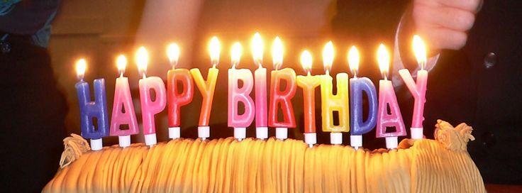 Animated Birthday  Birthday Greetings   Birthday Wishes    Happy Birthday   B' Day