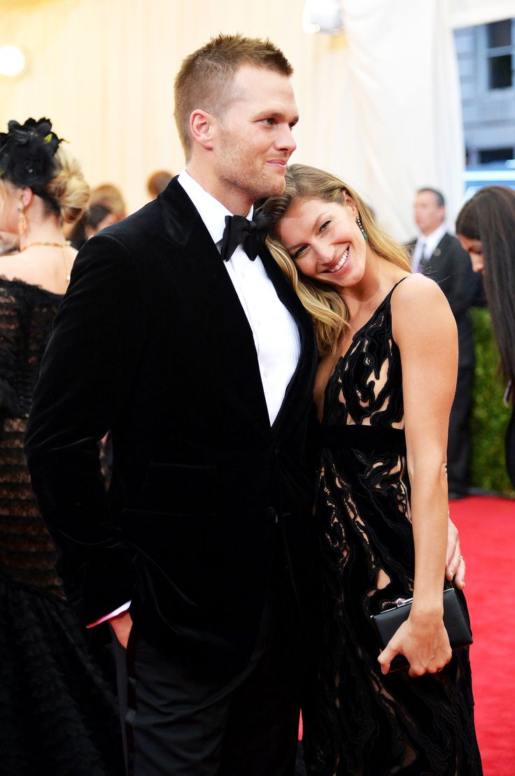 Love Notes: It's Tom Brady and Gisele Bündchen's 7th Wedding Anniversary — See the Couple's Cutest Moments!
