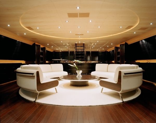 interieur designer remi tessier PARSIFAL III