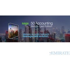 Best VAT Accounting Software- Sage 50 ME Edition Perfonec Call  043866199