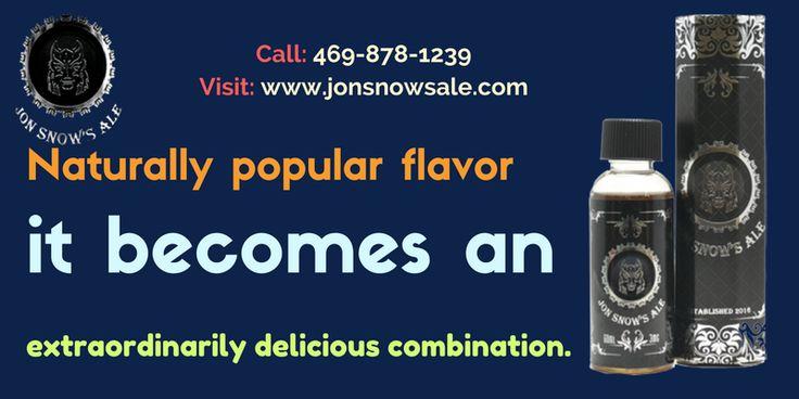 Best e cigarette juice and e liquid flavors   Get that high end coffee flavor with Texas Select Vapor's Vanilla Frappe Flavored USA Vape Liquid. For more info call: 469-878-1239 Visit: http://jonsnowsale.com/