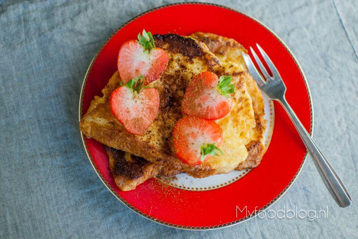 De leukste recepten voor ontbijt op bed