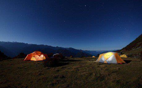 Vivere i propri sogni! Vivete un weekend in montagna!