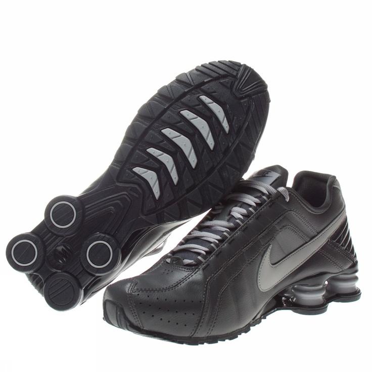 Sconto 50% Nike Shox Junior