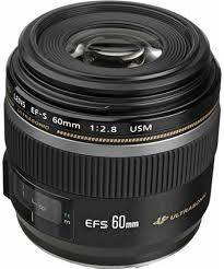 Canon 60mm macro lens - is it the best Canon macro lens or are there better ones out there? Check this out. #photographyty-tips-and-tricks