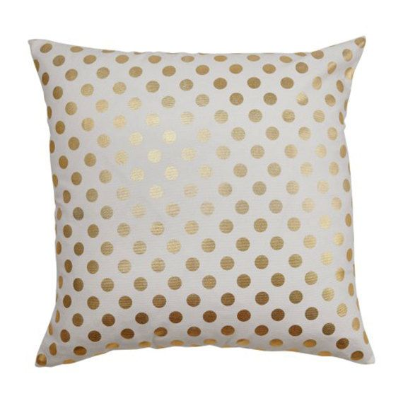 Diy Gold Throw Pillow : 17 Best images about Kate Spade inspired on Pinterest Candlesticks, Dark green walls and Lamp ...