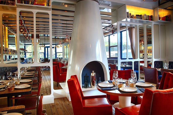 Casa Lobo, Madrid - Restaurant Avis, Numéro de Téléphone & Photos - TripAdvisor