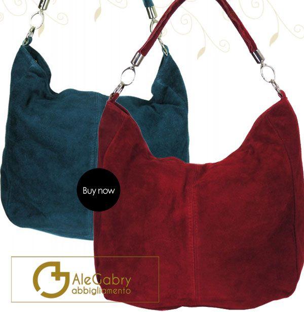 Rosso bordeaux per le #borse donna ideale per accompagnare un look dinamico con la proposta di un tailleur giacca e pantalone in colore scuro.