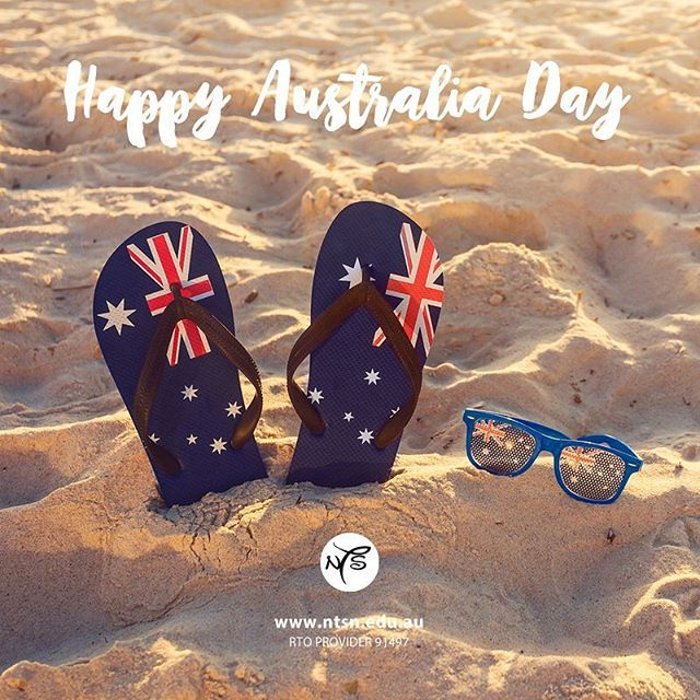 Bring out the snags and celebrate Australia Day your way!  #australiaday2018 #ntsalbury