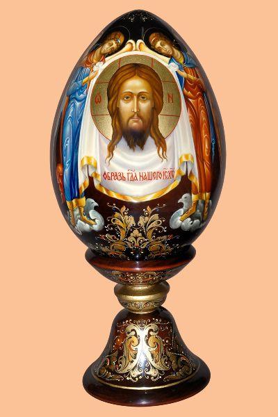 Спас Нерукотворный «Мастерская раритетов Монаховой»
