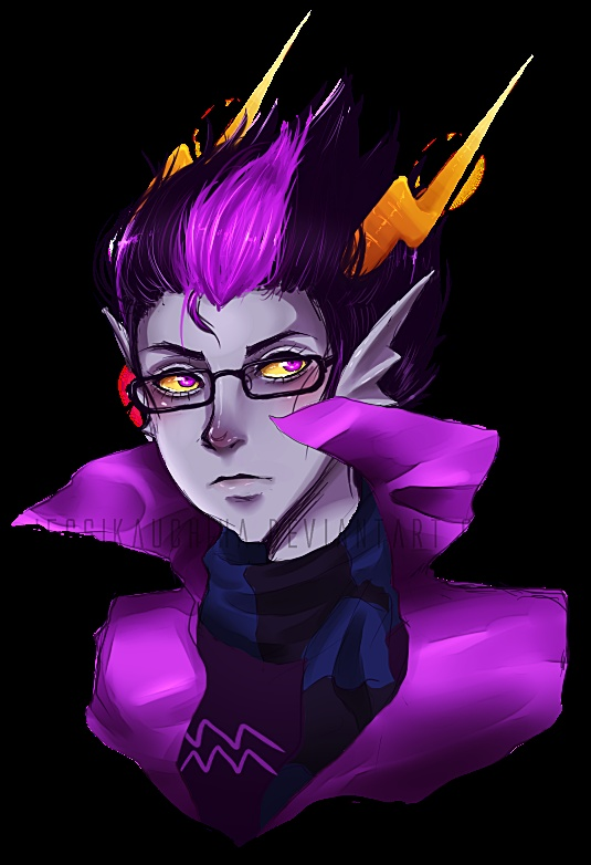 1000 Images About Eridan Ampora On Pinterest Sexy