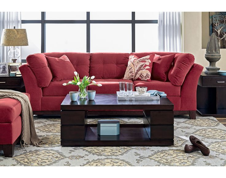 The Solace Poppy Collection | Value City Furniture