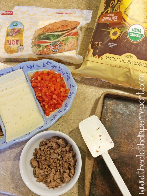 Making Fall Comfort Food with Arla Dofino Cheese. This was our first time trying havarti and the whole family loved it! #HavartiParty #MC #sponsored @arlausa