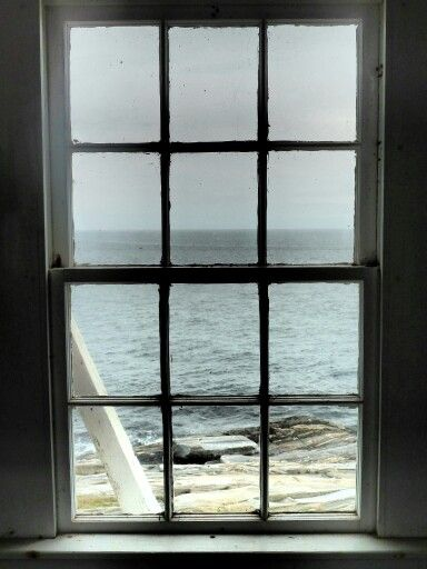 Maine's Windows
