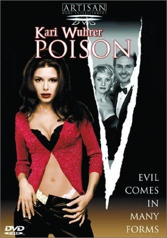 Directed by Jim Wynorski.  With Kari Wuhrer, Jeff Trachta, Barbara Crampton, Melissa Stone. A scorned woman plots revenge for her husband's suicide by integrating herself as a housekeeper for a dysfunctional Beverly Hills family to first alienate, and then emotionally and physically destroy them.