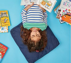 From silly stories about zebras to tales of love and magic, the season's best books to add to your students' summer reading lists.