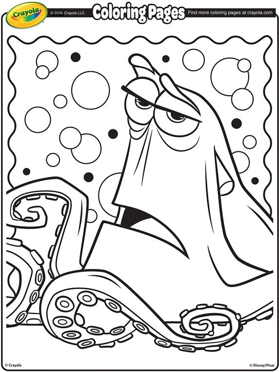movie themed coloring pages - photo#23
