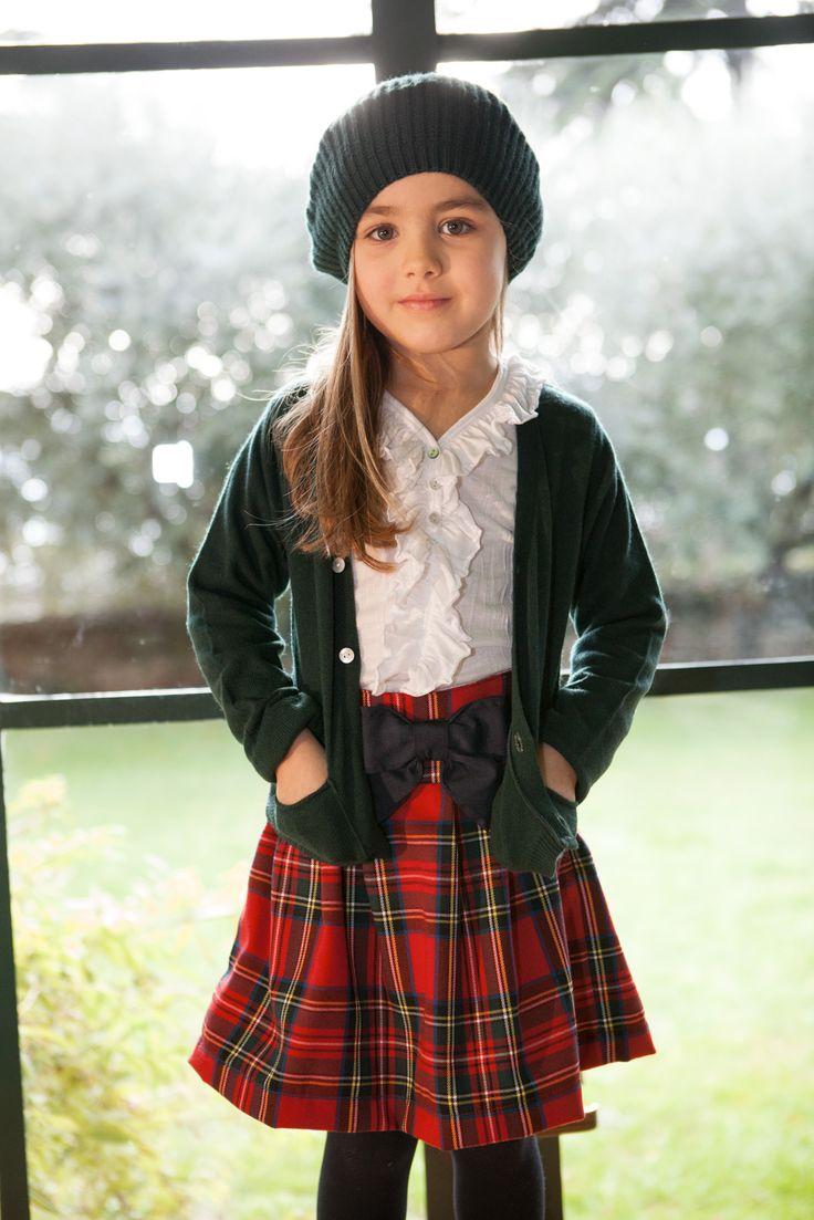 Qualche scatto: AI13 #Tartan  #Malvi #Isibaby #Childrenswear #Kidfashion #Girl #Babygirl #Boy #Babyboy