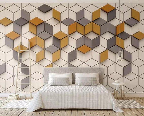 Pin On Hexagonal Design Ideas