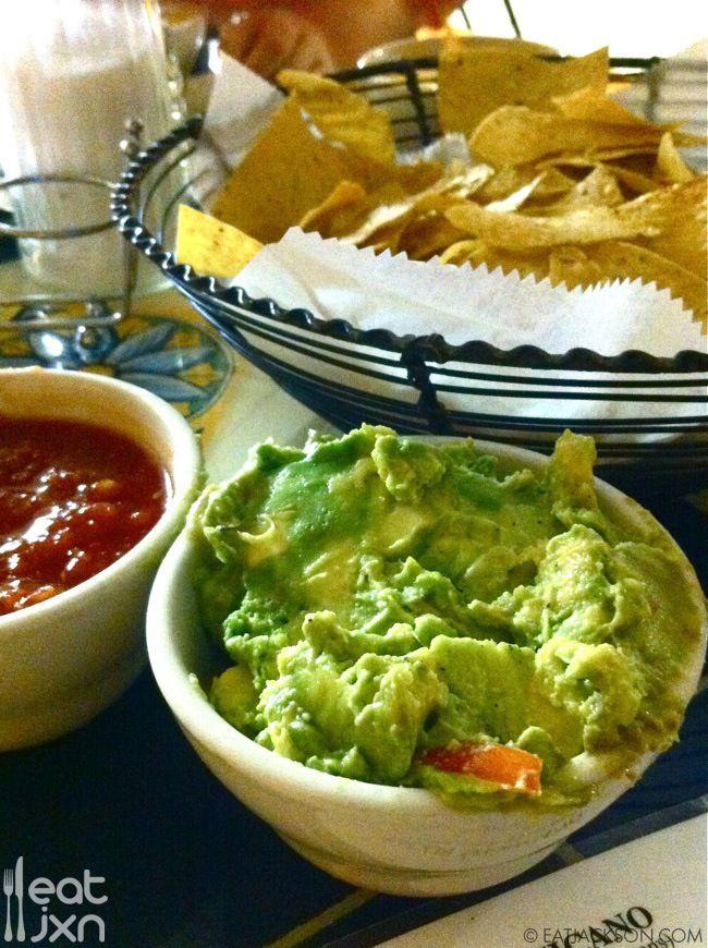 Azteca Mexican restaurant Brandon, MS