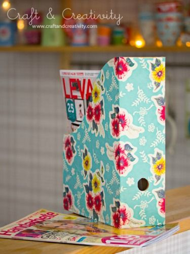 10 Genius Ways to Decorate With Wrapping Paper